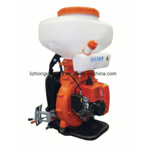 20L Knapsack Power Sprayer Mist Duster pictures & photos