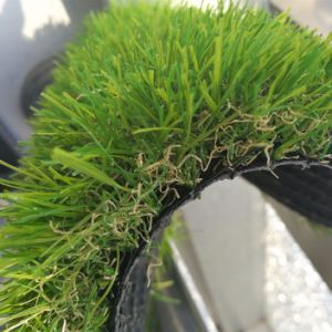 Artificial Grass Without Heavy Metals From China Manufacturer pictures & photos