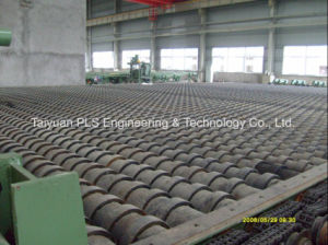 Roller Unstressed Cooling Bed of Rolling Mill pictures & photos