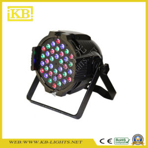 36PCS*1W/3W High Brightness 3in1 PAR Light LED pictures & photos