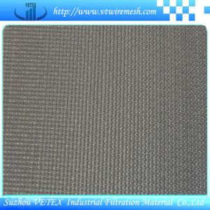Perforated Sintered Wire Mesh Sheet pictures & photos
