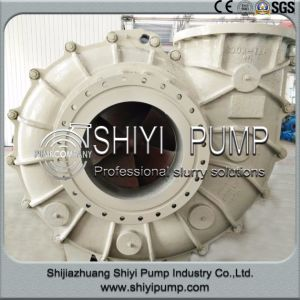 Heavy Duty Fuel Gas Desulphurization High Quality Fgd Slurry Pump pictures & photos