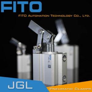 Jgl 25 Clamp Pneumatic Cylinder pictures & photos