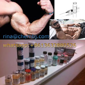 High Purity Oil-Based Stanozolol Winstrol CAS: 10418-03-8 pictures & photos