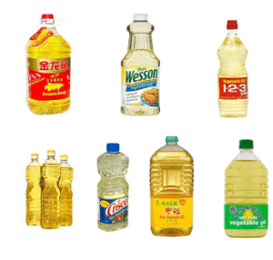 Vegetable Oil Filler Automatic Filling Machine pictures & photos