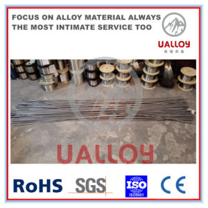 Oxidized and Annealed Jnx Alloy Rod pictures & photos