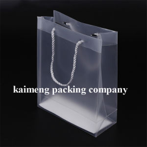 Customized Clear Plastic PP Bags Box Gift Package for Promotion pictures & photos