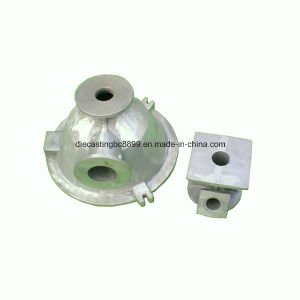 High Precision Gravity Casting Part