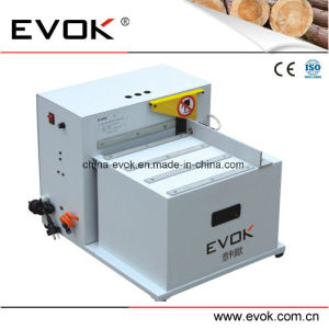 Easily Operation Manual Wood Corner Rounding Machine Tc-858 pictures & photos