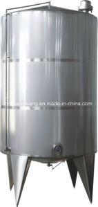 Stainless Steel Water Storage Tank pictures & photos