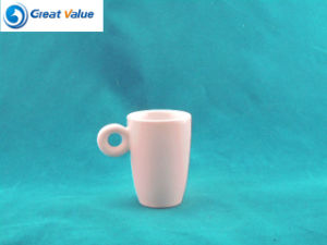 80cc Mini Customize White Porcelain Espresso Cup with Custom Logo pictures & photos