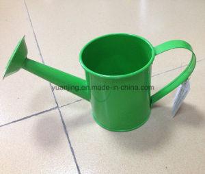 Colorful Garden Tool Garden Pot Metal Watering Can pictures & photos