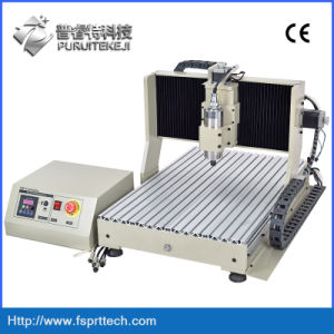 CNC Lathe Tools CNC Engraving Machines Cutting Machines pictures & photos