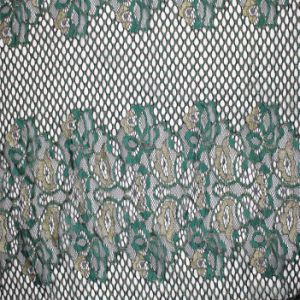 Hot Selling Factory Price Polyester Lace Fabric