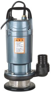 Ce Certification Submersible Pump Qdx Series pictures & photos
