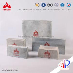 Silicon Nitride Bonded Silicon Carbide Brick Zg-238 pictures & photos