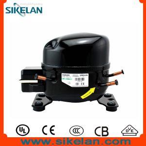 R404A Compressor, Light Commercial Refrigeration Compressor-Gqr45k, Lbp, 220V, 1/5HP pictures & photos