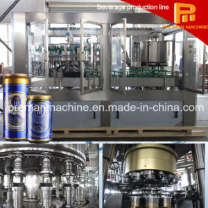 Automatic High Speed Empty Can Depalletizer pictures & photos