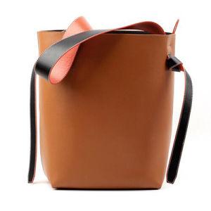 Christmas Promotion Ladies Handbag Set Leather Bag Hand Fashion Women Handbag (EMG4771) pictures & photos