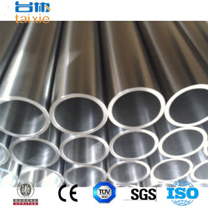 Nickel Alloy 600 Inconel Pipe pictures & photos