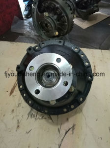 Reducer Spare Parts Yoke for Mitsubishi PS120 Fuso 4D30 4D34 pictures & photos