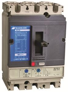 Automatic Circuit Breaker 3vl27061sg330AA0 Moulded Case Circuit Breaker Sentron 3vl pictures & photos