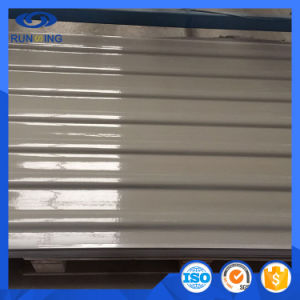 FRP Corrugated Lighting Sheet pictures & photos