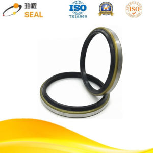 Dkb High Performance Dustproof Double Lip Seal Ring pictures & photos