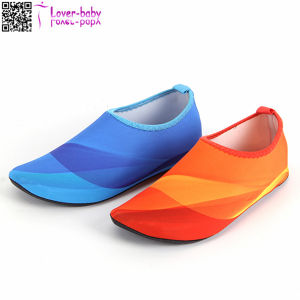 Free Barefoot Outdoor Shoes Water Sports Socks Skin Shoes Ty012 pictures & photos