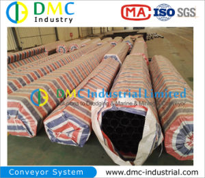 HDPE Roller Pipe pictures & photos