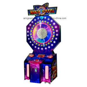 Fish Hunter Game Machine Video Redemption Games pictures & photos