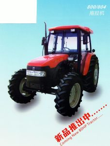 80HP Tractor pictures & photos