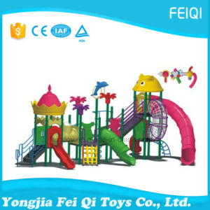 New Plastic Children Outdoor Playground Kid′s Toy Animal Series-Owl (FQ-KL072B) pictures & photos