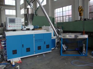 PVC Conduit Pipe Production Machine /Line pictures & photos