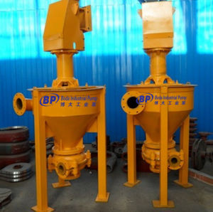 Vertical Foam Pump pictures & photos