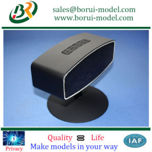 OEM Speaker Parts, Speaker Plastic Enclosure Rapid Prototype pictures & photos