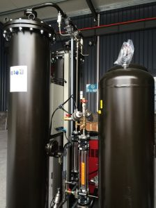 Low Cost Oxygen Gas Generator pictures & photos