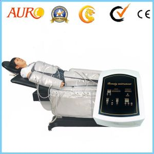 Au-7006 Air Press Lympatherapy Weight Loss Slimming Machine pictures & photos