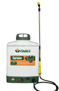 Knapsack Electric Sprayers Honda Power Sprayer Agriculture Spray Machine Kb-16e-6 pictures & photos