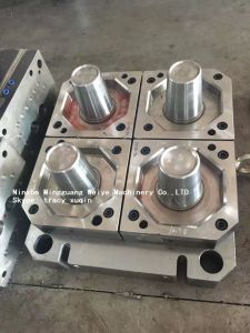 High Speed Thin Wall Product Mould pictures & photos