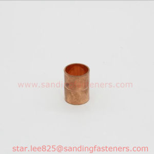 Copper Direct Tp2 Socket Equal Diameter pictures & photos