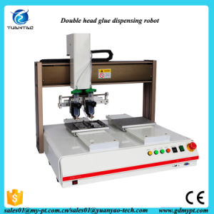 Benchtop Labels Automatic Spreading Machine pictures & photos
