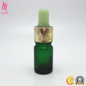 Small Facial Oil Cosmetic Glass Package pictures & photos
