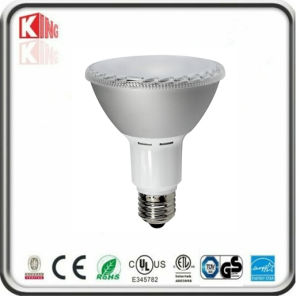 LED PAR30 COB Bulbs 230V ETL 10W E27 pictures & photos