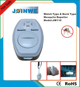 Factory Supply Watch Band Type Mini Mosquito Pest Repeller pictures & photos