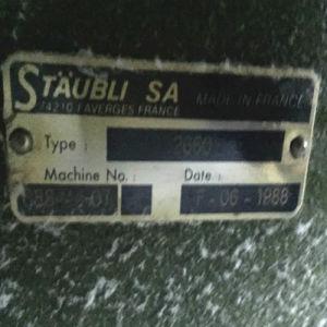 Used Original Belguim Picanol Gtm Rapier Loom for Sale pictures & photos