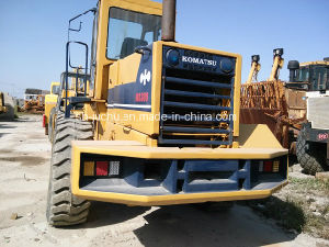Used Komatsu Wa300 Wheel Loader (WA320 WA350 WA380 WA420) pictures & photos