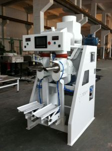 Ce Certification of Vertical Form Fill Sealer for Plastic Bag pictures & photos
