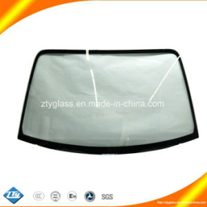 Laminated Front Windshield Glass for Nissan Primera pictures & photos