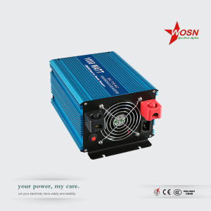 1000W off Grid Solar Power Inverter with Ce RoHS pictures & photos
